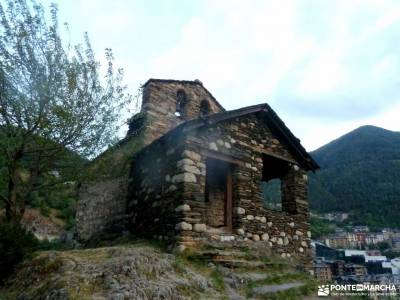 Andorra -- País de los Pirineos;senderismo vall de nuria la sierra de mariola actividades 12 de octu